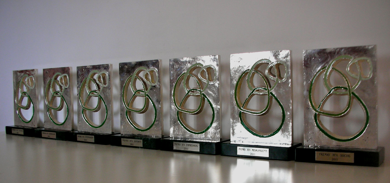 trofeos afa2