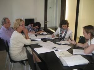 El seminario »Gestión Básica de Fundaciones» se   celebró en Málaga