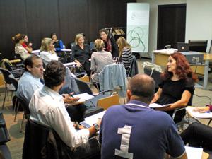 """El Seminario """"Organización de Eventos y Protocolo en las  Fundaciones"""" se ha impartido en Sevilla."""