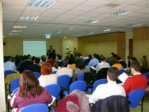 """Seminario """"Contabilidad y Fiscalidad para Fundaciones"""""""