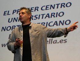 Celebrado el evento 'Inspírate' con The American College of Marbella