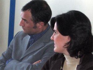 La AFA se reúne con la delegada de la Junta en Bruselas