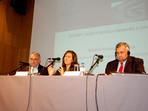 Sesión 1 (mañana): Visión estratégica para la cooperación