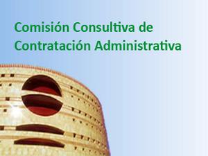 La Asociación eleva una consulta a la Comisión Consultiva de Contratación Administrativa