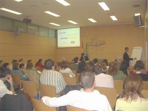 Sesión Informativa sobre cómo tramitar ayudas y subvenciones