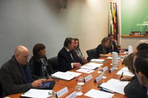 AFA participó en la reunión del Consejo Andaluz de Fundaciones