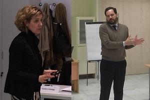 Se celebran dos nuevas sesiones en el curso de experto en Granada y Sevilla