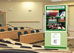 Próxima celebración de un  curso sobre Organización de Eventos y Protocolo