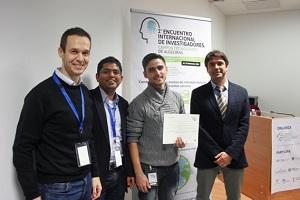 Finaliza el Encuentro Internacional de Investigadores Campus Tecnológico de Algeciras