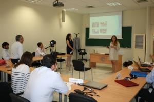 Última sesión de Planificación Estratégica en el Curso de Experto