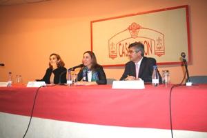 Mesa redonda 2: Cooperación al Desarrollo