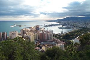 Próximo encuentro con fundaciones de Málaga