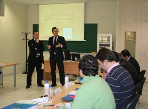 Nueva sesión del Curso de Experto en Dirección y Administración de Fundaciones