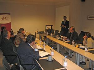 European Policy Centre EPC