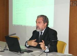 Ayer se celebró en Granada el curso sobre Tramitación electrónica de documentos