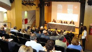 Segunda jornada del V Encuentro Luso-Español de Fundaciones