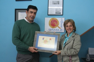 La Fundación Doñana 21 impulsa a KNOX, la primera consultora energética de Huelva