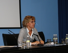 """Última edición del seminario """"Gestión Básica de Fundaciones"""""""