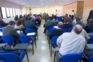 """Celebración de la Sesión de Estudio """"El IVA y las Entidades Sin Fines Lucrativos"""""""