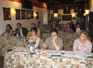 Nueva sesión del seminario »Gestión Básica de Fundaciones»