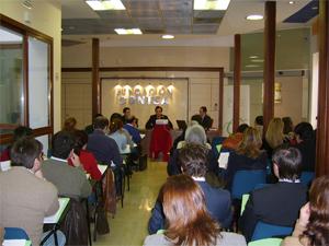 """Sesión Informativa: """"Las Fundaciones y la Normativa de protección de Datos"""""""