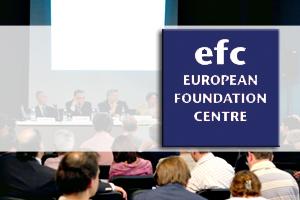 Celebración de la Asamblea Geenral del Centro Europeo de Fundaciones