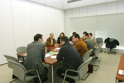 El Grupo de Trabajo de las Fundaciones de Medioambiente y Sostenibilidad celebra una reunión