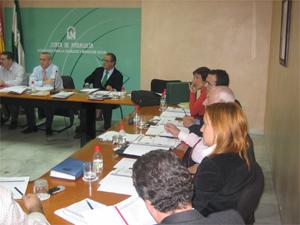 Próxima constitución del Grupo de Trabajo de las Fundaciones Sociales