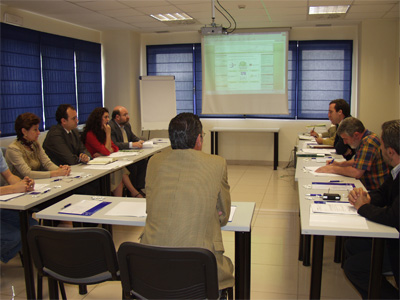 """Se constituye el Grupo de Trabajo """"Fundaciones de Calidad, Innovación y Tecnología"""""""