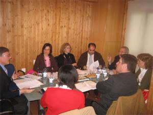 Se constituye la Comisión de Trabajo del Código Ético