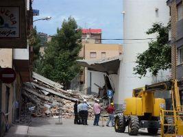 La Fundación Grupo Puma colabora para reconstruir Lorca