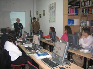 La AFA imparte un Seminario Práctico sobre Contabilidad