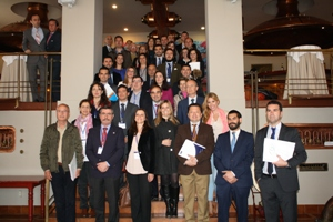 AFA celebra un encuentro para potenciar la colaboración entre las fundaciones