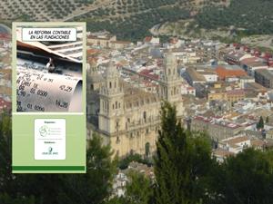 """Llega a Jaén el Seminario """"La Reforma Contable en las fundaciones"""""""