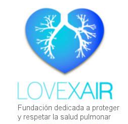 Nace la Fundación Lovexair para fomentar el respeto y la protección de la Salud Pulmonar