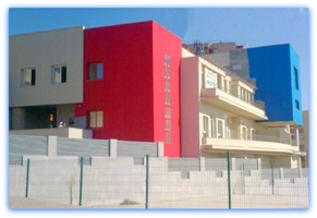 Fundación Prolibertas inaugura una nueva casa de acogida en Algeciras