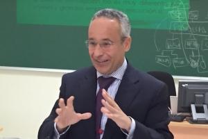 Nueva sesión de Planificación Estratégica en el curso de experto de Sevilla