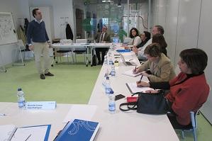 El curso de experto de Granada acoge una sesión sobre Habilidades Directivas