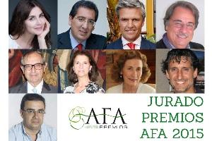 El Jurado de los Premios AFA se reunirá el 21 de mayo