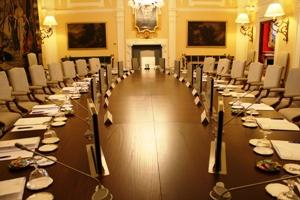 Próxima reunión de la Junta Directiva de la AFA