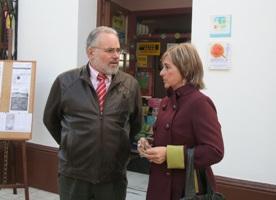 Doñana 21 apoya la gestión sostenible de Licon S.L. y Víztor Viajes S.L.