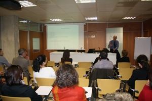 Celebrado en Granada el taller práctico 'El Plan de Actuación y la Liquidación del Presupuesto'
