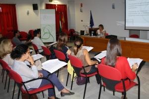 El Plan de Formación para el último trimestre comenzó en Córdoba