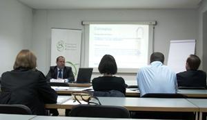 Jornada Formativa: La Ley de Protección de Datos en las fundaciones y el nuevo reglamento de la LOPD