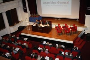 Celebrada la Asamblea General de la AFA