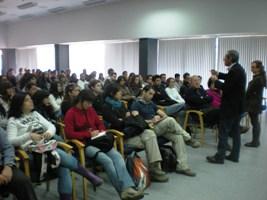 Doñana 21 colabora con la Universidad de Sevilla en proyectos de control biológico