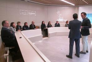 Se inaugura en Granada el Curso de Experto en Entidades Sin Ánimo de Lucro