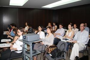 Celebrado ayer el curso »El nuevo Régimen de Contratación de las Fundaciones sujetas a la LCSP»