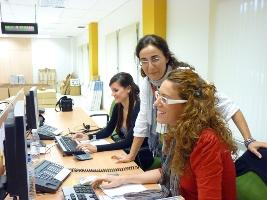 El programa Prácticas en Empresas para Titulados alcanza una inserción del 37% durante el curso 2010/2011