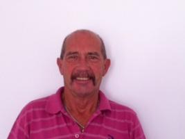 Caminata solidaria de Rod Andrews desde Málaga a Sabinillas